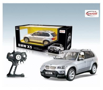Управляемая модель машины Rastar 1:18 Bmw x5 art.23100 цена и информация | Poiste mänguasjad | kaup24.ee