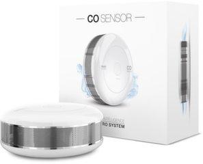 Süsinikmonooksiidi suitsuandur Fibaro CO Sensor FGCD-001
