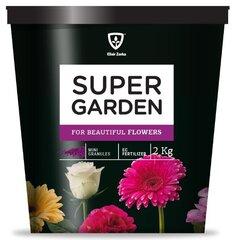 Lillede väetis Super Garden 2 kg