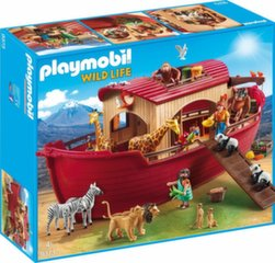 9373 PLAYMOBIL® Wildlife, Noa laev