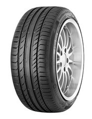 Continental ContiSportContact 5 215/50R17 95 W XL FR