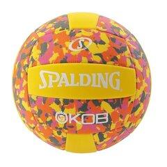 Rannavõrkpalli pall Spalding KOB 72-355Z, suurus 5