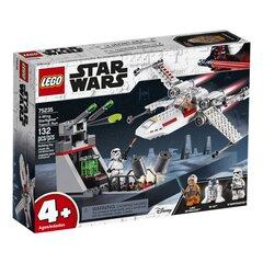 75235 LEGO® STAR WARS X-Wing Starfighter™ Trench Run
