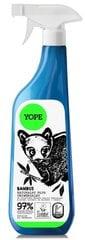 Universaalne puhastaja Yope Bambus