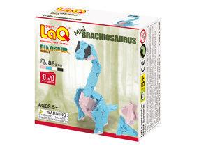 Jaapani konstruktor LaQ Dinosaur World mini Brachiosaurus