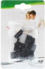 InLine Dust Cover Set for Computer Interfaces 17 pcs. (59941K)