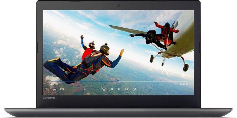 Lenovo IdeaPad 320-15IAP (80XR0156PB) 8 GB RAM/ 1TB + 2TB HDD/ Win10H