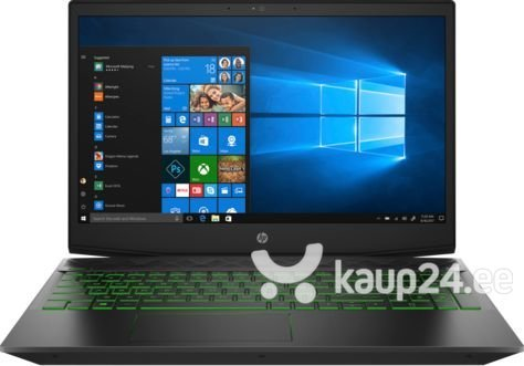 HP Pavilion Gaming 15-cx0004nw (4UF34EA)