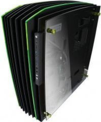 IN-WIN H-Frame 2.0, 1065W (H-Frame 2.0 green/black)
