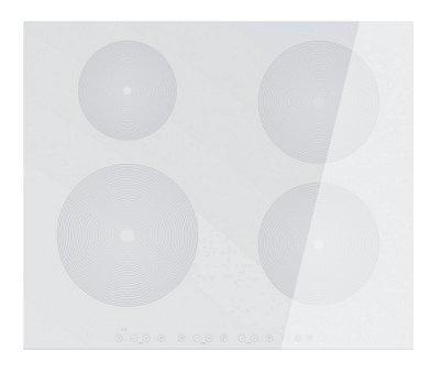 Индукционая плита Allenzi PI58W цена и информация | Integreeritavad pliidiplaadid | kaup24.ee
