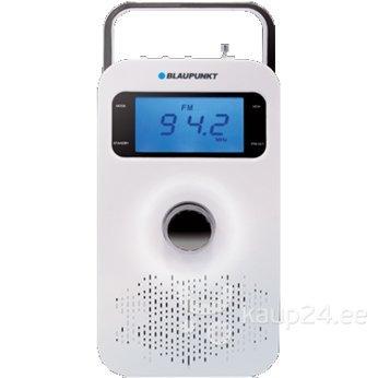 Радиоприемник BLAUPUNKT PP10WH цена и информация | Raadiod ja äratuskellad | kaup24.ee