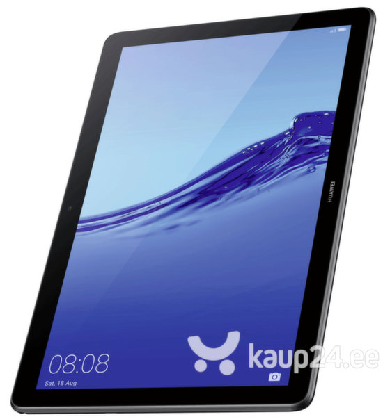 Tahvelarvuti Huawei MediaPad T5, 16GB, 4G, must