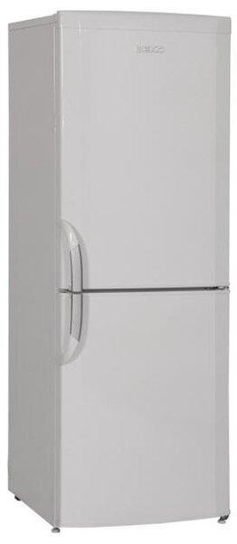 Beko CSA24021W hind ja info | Külmikud | kaup24.ee