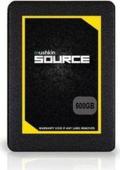 Mushkin Source 2500GB SATA3 (MKNSSDSR500GB)