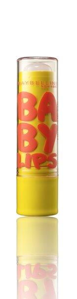 Бальзам для губ baby lips maybelline цена и информация | Huulepulgad, palsamid, huuleläiked | kaup24.ee