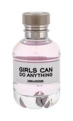 Parfüümvesi naistele Zadig & Voltaire Girls Can Do Anything EDP 50 ml