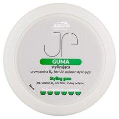 Väga tugevalt fikseeriv juuste modelleerimisvahend Joanna Professional Guma 200 g