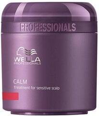 Tugevdav juuksemask Wella Professionals Treat Calm Sculp 150 ml