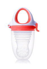Toidusöötja KidsMe Food Feeder Plus Passion, 6 kuud+