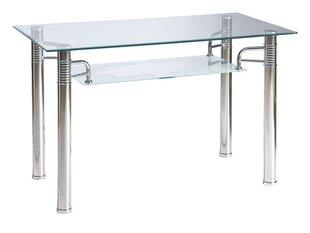 Laud Reni A, 65x120 cm, läbipaistev