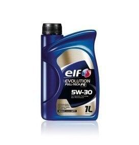 Mootoriõli ELF EVOLUTION FULLTECH FE 5W-30 1l цена и информация | Mootoriõlid | kaup24.ee