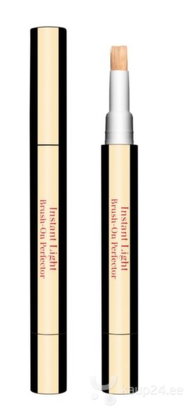Peitepulk Clarins Instant Light Brush On Perfector 2 ml