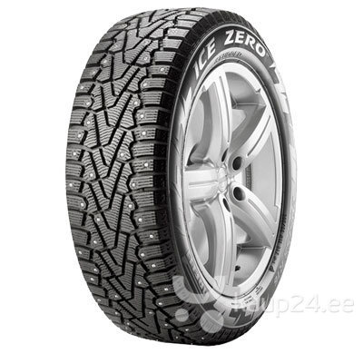 Pirelli Winter Ice Zero 245/45R18 100 H XL цена и информация | Rehvid | kaup24.ee