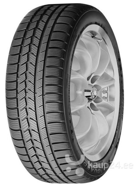 Nexen WINGUARD SPORT 255/45R18 103 V XL цена и информация | Rehvid | kaup24.ee