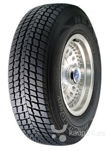 Nexen WINGUARD SUV 225/55R18 102 V XL цена и информация | Rehvid | kaup24.ee