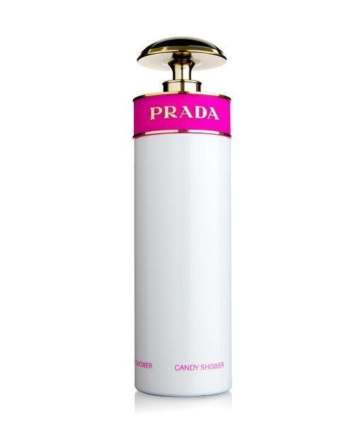 Гель для душа Prada Candy 150 мл цена и информация | Lõhnastatud kosmeetika naistele | kaup24.ee
