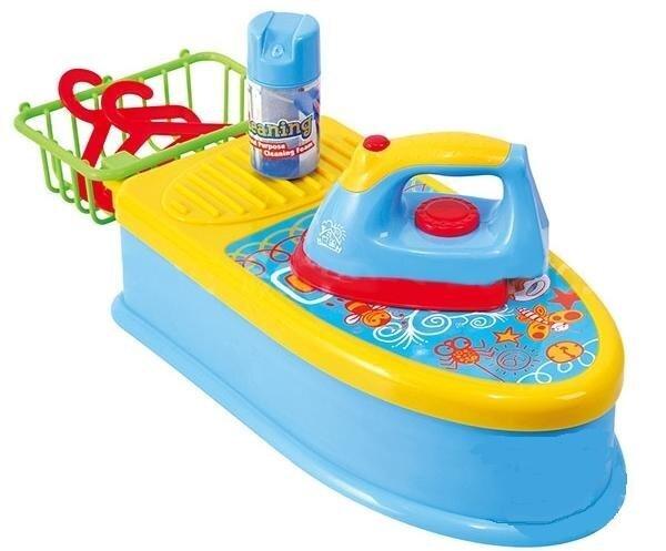Комплект для глажки Playgo, 3365 цена и информация | Tüdrukute mänguasjad | kaup24.ee