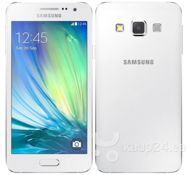 Samsung Galaxy A3 (A300F) Valge