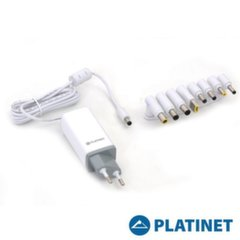 Sülearvuti laadija adapter Platinet, 65W
