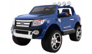 Elektriline auto lastele Hecht Ford Ranger Blue