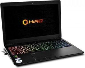 Hiro 950ER H46 (NBCP950ER-H46 NTT) hind ja info | Sülearvutid | kaup24.ee