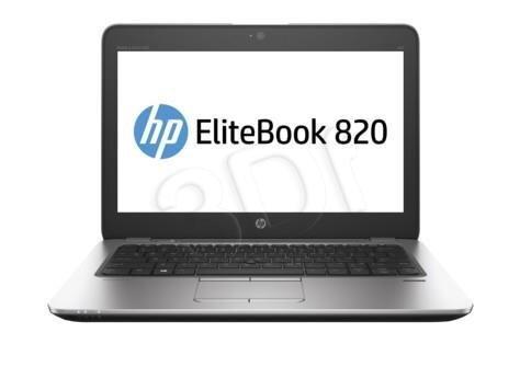 HP Inc. - 820 G3 i7-6500U W10P 256/8GB/12,5' Y3B67EA soodsam