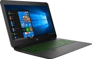 HP Pavilion 15-bc404nw (5GV01EA) 16 GB RAM/ 256 GB M.2/ 512 GB SSD/ Win10H