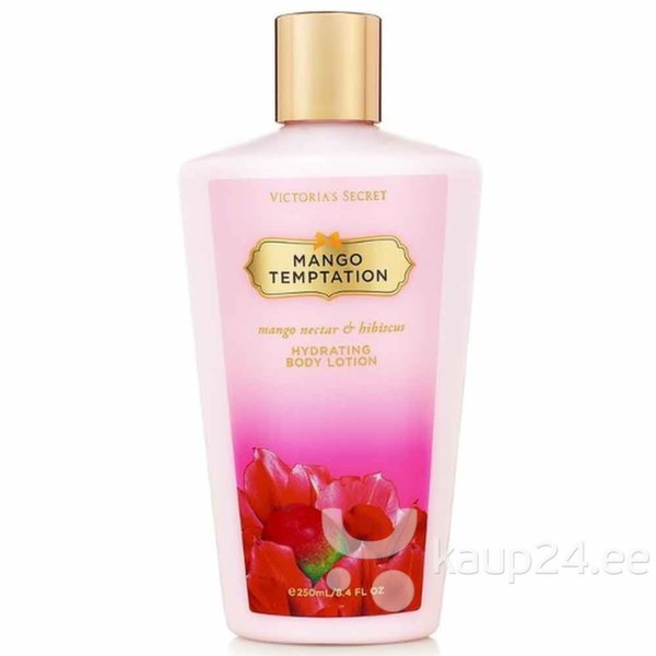 Лосьон для тела Victoria Secret Mango Temptation 250 мл
