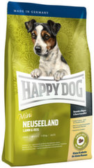 Kuivtoit Happy Dog väikest tõugu koertele Mini New Zealand, 0,3 kg