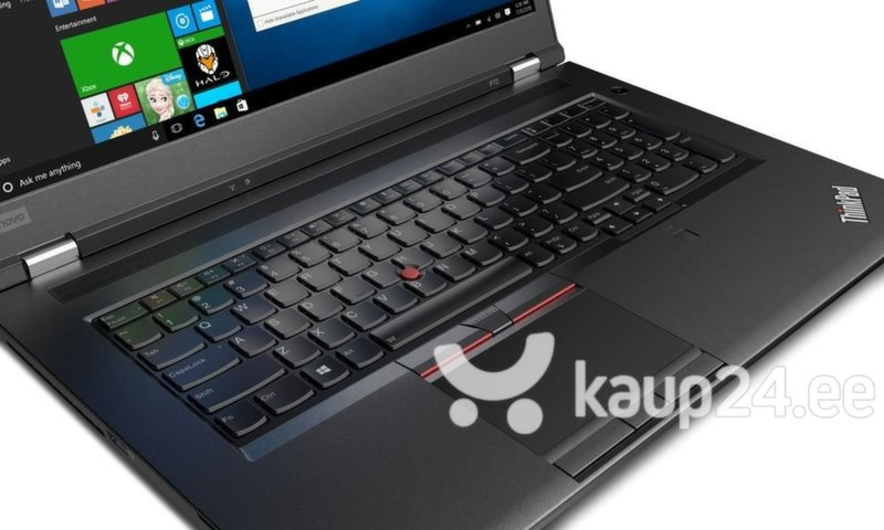 Lenovo ThinkPad P72 (20MB002UPB)