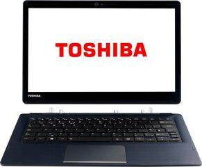 TOSHIBA PT17CE-02F01SPL hind ja info | Sülearvutid | kaup24.ee
