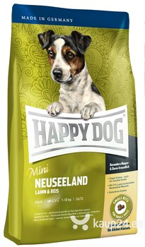 Kuivtoit Happy Dog väikest tõugu koertele Mini New Zealand, 1 kg