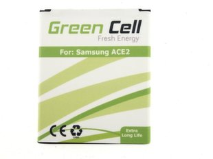 Green Cell for Samsung Galaxy Ace 2 Trend S Duos S3 Mn