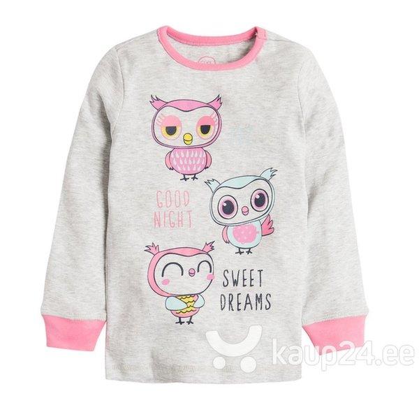 Tüdrukute pidžaama Cool Club, CUG1814217-00