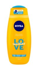 Dušigeel Nivea Love Sunshine 500 ml