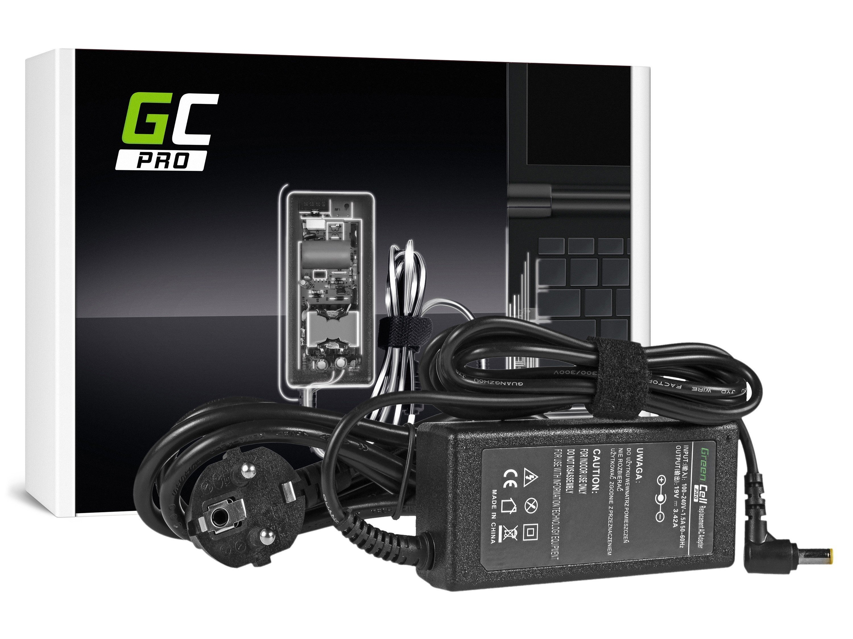 8c78dcfab GREEN CELL PRO AC ADAPTER FOR ACER ASPIRE E1-521 E1-531 E1-571 ASPIRE 2000  5741 5742 19V 3.42A ЦЕНА | kaup24.ee