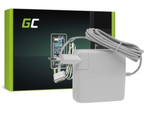 Green Cell® AC Adapter for Apple Macbook Pro MAGSAFE 2