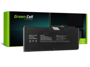 Green Cell ® Laptop Battery A1382 for Apple MacBook Pro 15 A1286 2011-2012