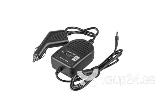 Green Cell In-Car AC Adapter for Lenovo IdeaPad 100 110 Yoga 510 520 20V 2.25A