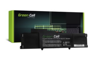Green Cell Laptop Battery for Dell XPS 14 L421x